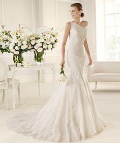 MULATA » Wedding Dresses » 2013 Fashion Collection » La Sposa