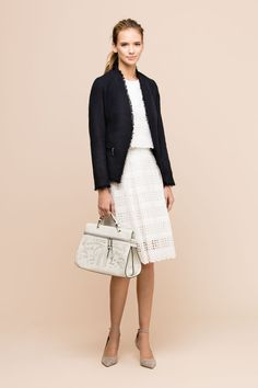... on Pinterest | Spring work outfits, Work outfits and Ivanka trump