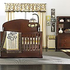 Love The Crib And Dresser/hutch! All 3 For Only $750! JCPenney! Baby  Furniture SetsGifts ...