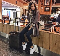 #airportstyle