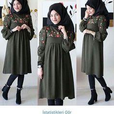School Dresses, Hijab Fashion, Style, Swag, School Uniforms, Outfits