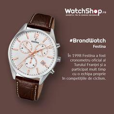 Festina deține în prezent compania Candino, situată în orașul Bienne din Elveția. Din grupul Festina Lotus S.A mai fac parte și următoarele brand-uri: Lotus, Lotus Style, Jaguar, Candino și Calypso. Pe durata evoluției sale, Grupul Festina s-a concentrat mereu pe cercetarea ultimelor tehnologii si design-uri. Watch Brands, Mai, Jaguar, Omega Watch, Lotus, Watches, Cool Stuff, Accessories, Design