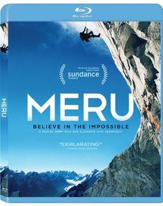 COMING SOON - Availability: http://130.157.138.11/record=  Meru [Blu-ray]