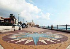 Corso Italia Genova - La Superba