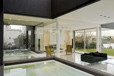 Casa-Negra, Andres-Remy-Arquitectos, diseño, arquitectura, casas, sustentabilidad