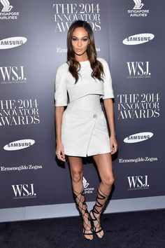 Joan Smalls in 'Innovator of the Year' Awards