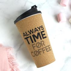 Always Time Travel Mug