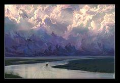 Great Love Sky by RHADS on deviantART
