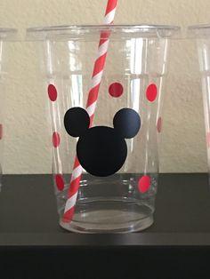 Fiesta de Mickey tazas vasos fiesta Mickey Mouse Mickey