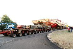 Heavy Hauler Transport | Thread: Heavy Hauling Trailer Pics