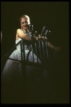 Patti Lupone in Evita Evita Musical, Musical Theatre Broadway, Broadway Shows, Musical Treasures, Comedia Musical, Patti Lupone, Drama Free, Still In Love, Life Magazine