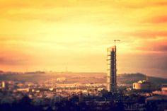 Torre Pelli (torrecajasol) en Twitter
