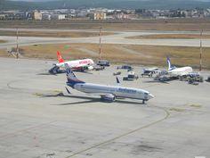 İzmir Adnan Menderes Airport Tourism, Aviation, Aircraft, World, Life, Turismo, Planes, The World, Airplane
