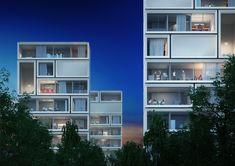 Galería de Casa B10 / Werner Sobek Group - 25