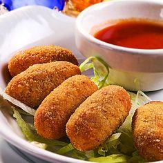 Vegetable Sides, Vegetable Recipes, Recipes Appetizers And Snacks, Romanian Food, Pretzel Bites, Cornbread, Food And Drink, Vegetarian, Vegetables