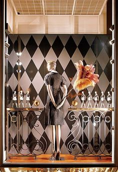 This New Book of Louis Vuitton Window Displays is Pure Visual Luxury | WhoWhatWear
