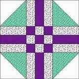 paths and stiles quilt block pattern - Yahoo Image Search Results