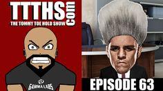 The Tommy Toe Hold Show: Episode 63 - NICK DIAZ: FIGHT PROMOTER!?!?!? #TTTHS #McDojo www.Facebook.com/McDojoLife