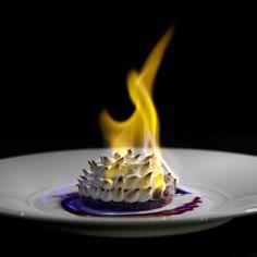 Baked Alaska - Next restaurant Chicago