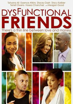 Nine estranged college friends will each inherit a small fortune from a common pal if -- as stipulated in his will -- they can stay in his mansion together for one week without anyone leaving. It's easier said than done as old conflicts reemerge.