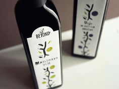 BEYOND packaging on Behance