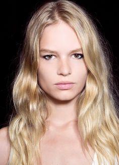 Prom Hairstyles, Spring Hairstyles, Gorgeous Hairstyles, Casual Hairstyles, Medium Hairstyles, Braided Hairstyles, Debbie Harry, Hair Styles 2016, Long Hair Styles