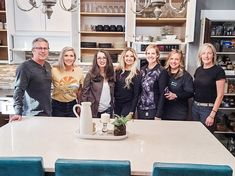 🎥What a BLAST filming at this gorgeous home! We took the kitchen, pantry & laundry that were just not working for their busy family, and got everything ready for prime time (video coming soon)! 🙌We were able to sort, edit, and purge so much stuff and then create really great systems that will hopefully grow with them and make their lives so much easier. ✨Can't wait to see the episode of The American Dream TV and celebrate with them! #afreshspace #theamericandreamtv #nashville #organization Organizing Hacks, Organization, Prime Time, Organizer, Fresh, Tv, Film, American, Celebrities