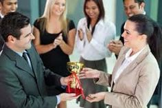 Everyone wants a 'pat on the back' to make them feel good. Employees respond to appreciation expressed through recognition of their good work because it confirms their work is valued. for more information visit here:- https://www.betterlyf.com/work-stress/recognition.php