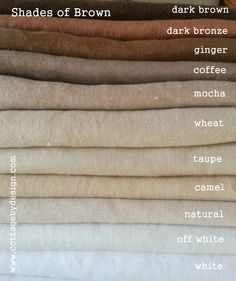 New Wedding Colors Brown Shades 44 Ideas