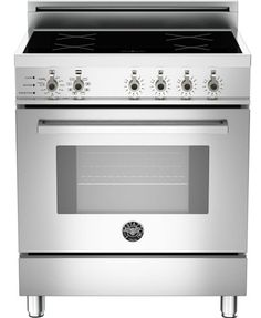 Jenn-Air vs. Bertazzoni Induction Ranges (Reviews/Ratings/Prices)