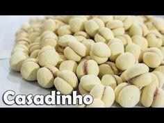 Biscoito Casadinho