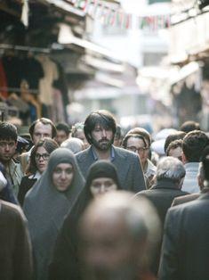 2012. Argo (William Goldenberg)