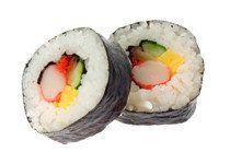 Hoe maak je sushi? Leer door middel van onderstaande stappen snel en eenvoudig de 7 meest gangbare vormen van sushi te maken. Daarnaast leren wij u hoe u sashimi snijdt en hoe u tamago (Japanse omelet) kunt bereiden. We starten met de beschrijving voor het maken van perfecte sushirijst.
