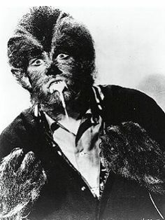 Michael Landon, I was a teenage werewolf
