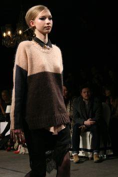 Copenhagen Fashion Week: By Malene Birger Fall/Winter 2012/2013