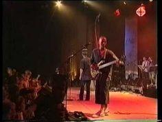 Jamiroquai - Don't Stop The Feelin' (live at Montreux Jazz 1995)