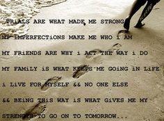 Steve McQueen - I live for myself...