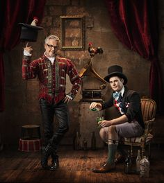 Campine: Advertising Campaign by Dean Bradshaw on 500px