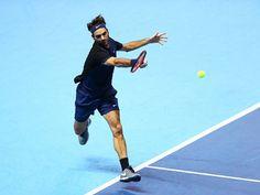 Ligaolahraga.com - Petenis asal Swiss, Roger Federer menutup tahun 2015 dengan menjadi runner-up ATP World Tour Finals yang usai akhir pekan lalu. Kegagalan menjadi juara pada turnamen itu merupakan kegagalan yang kelima dalam kurun waktu lima tahun. Empat turnamen lain yang diselesaikan Federer tanpa menjadi juara adalah Roma Indian Wells, Wimbledon, AS Terbuka and ATP Finals.