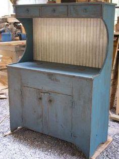 Backwoods Country Primitives Furniture & Goods