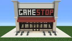 Disney Easy Minecraft Houses - Mine Minecraft World Youtube Minecraft, Video Minecraft, Minecraft House Tutorials, Minecraft Room, Minecraft Plans, Minecraft House Designs, Minecraft Tutorial, Minecraft Blueprints, Minecraft Crafts