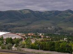 Pocatello, Idaho is the place where one part of my life ended and another part began and it has been home to me and my children for the past 13 years.
