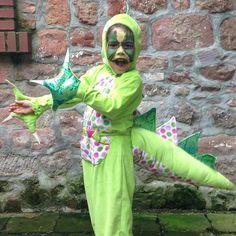Drachenkostüm Free Pattern, Casual Outfits, Costumes, Halloween, Diy, Html, Babies, Fashion, Dress Patterns Women