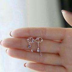 Ear Jewelry, Cute Jewelry, Jewelry Accessories, Jewelry Necklaces, Jewelry Design, Gold Bracelets, Jewlery, Jewelry Ideas, Unique Jewelry