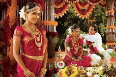 COSTUME PLANET: Brides of India 1