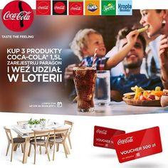 """""""Loteria przy stole"""" loteria promocyjna"""