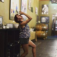 Kloovenberg Wine & Olives - trip to Riebeek Kasteel worth every drop! - Weinkrake #mywinemoment
