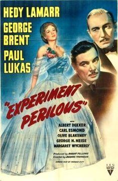 Experiment Perilous - 1944