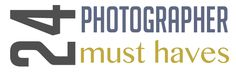 24 PHOTOGRAPHER MUST HAVES!  Contracts, ect ...