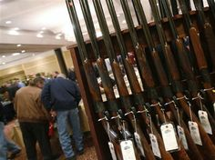 "GE Capitol cuts of lending to gun stores...and they all yelled ""DISCRIMINATION!!!!! """